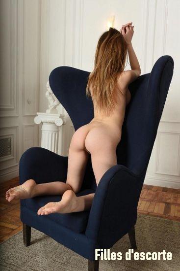 prostituée Dur